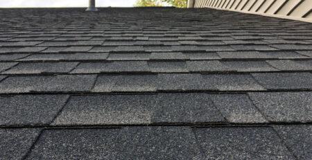 cause of roof repair