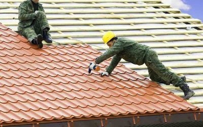 Things to consider before getting your roof repaired